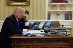 Chính quyền Tổng thống Trump tìm cách chia rẽ Nga và Iran như thế nào?