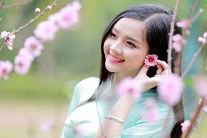 Hot girl Tuyên Quang mặt ngây thơ nhưng đã lấy chồng?