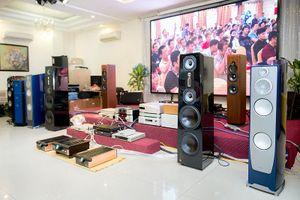200 audiophiles giao lưu âm thanh hi-end tại Biên Hòa - Đồng Nai