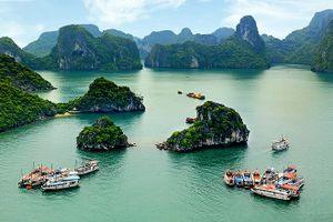 Tốc độ tăng trưởng ngành du lịch Việt Nam nhanh nhất ASEAN