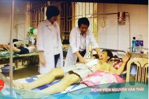 GS.TS Nguyễn Văn Thái: 'Bàn tay vàng' về phẫu thuật bệnh ngoại khoa