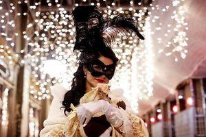 Tưng bừng lễ hội Carnival trên khắp thế giới