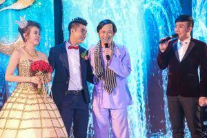 Đại gia Cần Thơ bạo chi mời Hoài Linh, Trấn Thành, Mr.Đàm đến đám cưới con trai