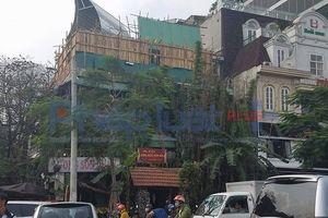 Các cơ quan của Hà Nội cùng 'bắt tay' vào cuộc, nhà hàng Lương Sơn Quán có bị 'trảm'?