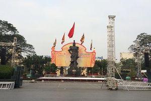 Sắp diễn ra Lễ hội truyền thống Nữ tướng Lê Chân