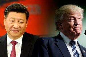 Trung Quốc bất ngờ buông 'mô hình quan hệ nước lớn kiểu mới' với Mỹ