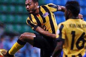 Malaysia cấm tuyển bóng đá sang Triều Tiên