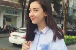Hot girl lai Việt - Ireland 'đốn tim' dân mạng chỉ trong 3 giây
