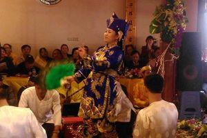 UNESCO ghi danh 'Thực hành tín ngưỡng thờ Mẫu của người Việt'