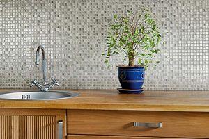 5 cách làm mới căn bếp gia đình