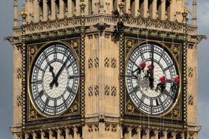 13 sự thật thú vị về tháp Big Ben, biểu tượng của nước Anh