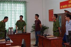 Phim hình sự dài tập và nhiều tiền nhất Việt Nam 'Hồ sơ lửa' chính thức ra mắt