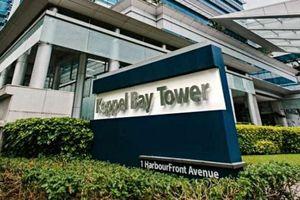 Keppel Land bắt tay SCIC ngay sau thương vụ đầu tư vào Saigon Centre
