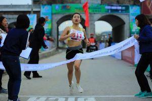 Chân dung những nhà vô địch Việt dã 2017