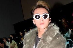 Chuyện showbiz: Báo Hàn gọi Sơn Tùng là 'G-Dragon của Việt Nam'