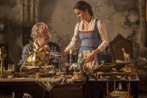 'Beauty and the Beast' nắm trong tay doanh thu 1 tỷ USD nhờ yếu tố nào?