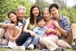 Bạn hãy kịp nói lời yêu thương cùng bố mẹ để không hối hận