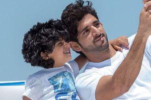 Thái tử Dubai và cuộc sống sang nhưng không chảnh