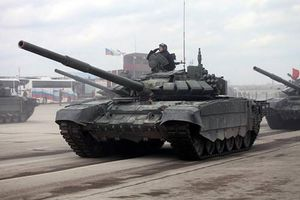 Duyệt binh Nga năm nay có những vũ khí mới nào?