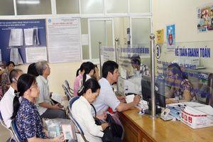 Chính phủ thống nhất đề xuất giảm mức đóng BH thất nghiệp