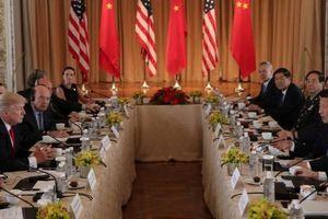 Thượng đỉnh Mỹ-Trung: Phát ngôn ấn tượng của Trump - Tập