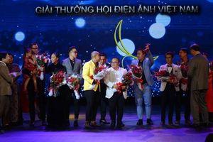 Phim 'Sài Gòn Anh yêu em' thắng lớn với 4 giải thưởng Cánh Diều 2016