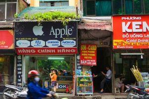 Apple mạnh tay tại Việt Nam, quyền lợi khách hàng là trên hết