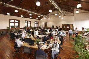 Startup Trung Quốc muốn mở nhiều không gian làm việc chung tại Hà Nội