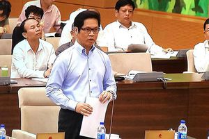 Thay đổi giờ chót của VCCI không lay chuyển được Bộ trưởng Kế hoạch Đầu tư