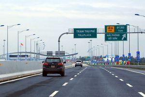 Vidifi lỗ 1.756 tỷ sau một năm vận hành cao tốc Hà Nội - Hải Phòng