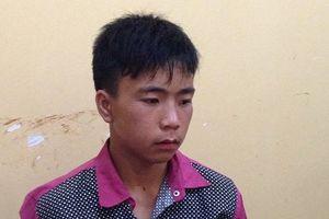 Lời khai của nghi phạm 15 tuổi giết người phụ nữ trói gốc cây