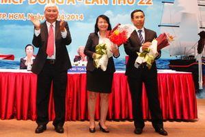 Phó TGĐ Ngân hàng Đông Á bị bắt với tội danh gì?