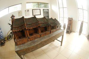 Khám phá Bảo tàng gốm sứ cổ độc nhất vô nhị ở Hà Nội