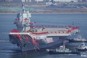Tàu sân bay mới của Trung Quốc khác gì các loại mẫu hạm trên thế giới?