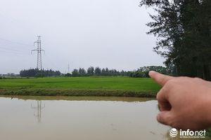 TP. Hà Tĩnh: Giá bồi thường mỗi m2 đất không bằng... bó rau