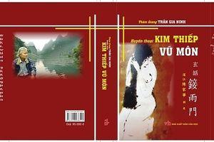 Hư cấu và sự thật trong tiểu thuyết 'Kim Thiếp Vũ Môn'