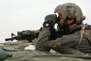 Đặc nhiệm SEAL Hải quân Mỹ thiệt mạng ở Somalia