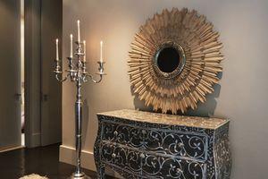 Những bí mật ít biết về việc treo gương trong nhà