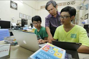 Tự dạy học cho con ở nhà: Có phù hợp và có nên nhân rộng?