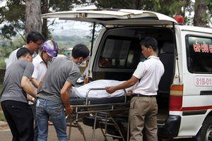 Tai nạn thảm khốc ở Gia Lai: Tiếng la khóc, kêu cứu rợn cả người
