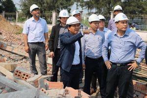Vụ tai nạn lao động 6 người chết tại Vĩnh Long: Bộ Xây dựng vào cuộc