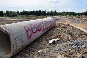 Chính quyền nói gì về cơn sốt đất nền quận 9?