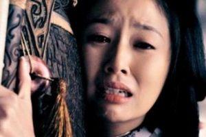 Mỹ nhân Tôn Thượng Hương trầm mình chết vì Lưu Bị?