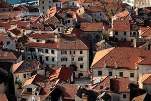 Kiến trúc đẹp như tranh vẽ của 6 ngôi làng bí ẩn