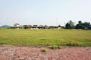 Chuyện lạ ở Hà Tĩnh: Lập dự án di dời dân khẩn cấp rồi rao bán đất nền