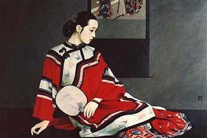 Bí ẩn chuyện tránh thai của kỹ nữ Trung Hoa xưa