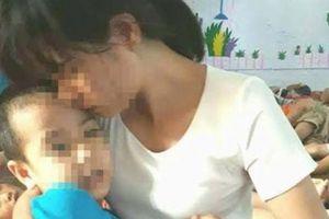 Cuộc hôn nhân đầy nước mắt của cô giáo khiến dân mạng thổn thức