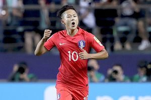 Hạ gục U20 Argentina, U20 Hàn Quốc sớm giành vé đi tiếp