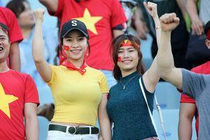 Tên gọi khác của bóng đá Việt Nam: Con rồng lửa!