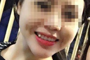 Cô gái mất tích ở sân bay Nội Bài, thi thể nổi trên sông Hồng